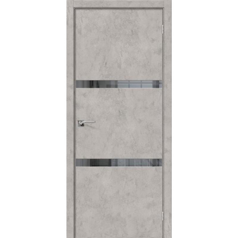 Порта-55 4AF Grey Art / Mirox Grey