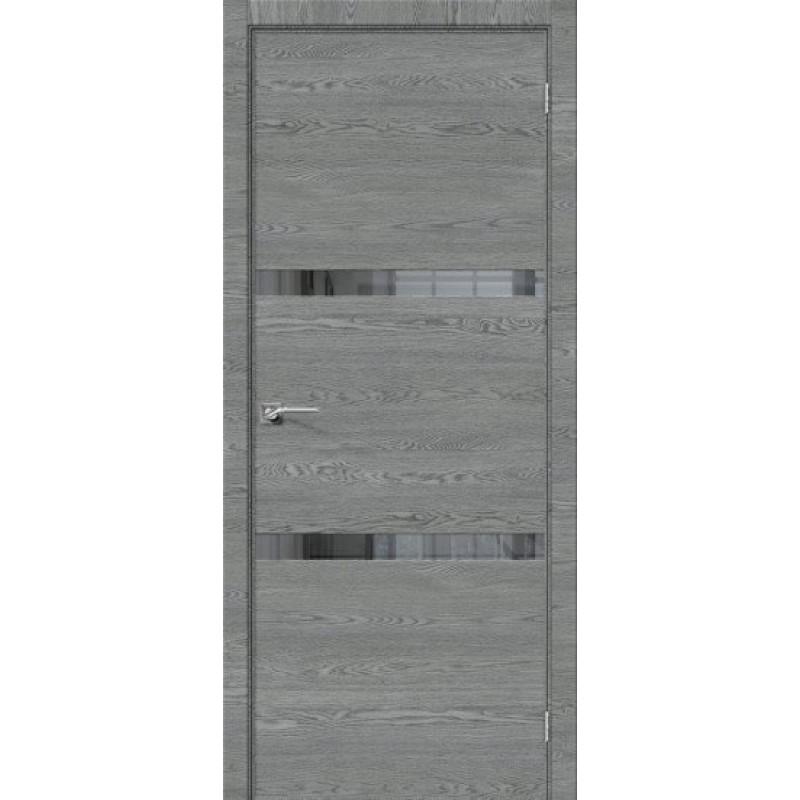 Порта-55 4AF West Skyline / Mirox Grey