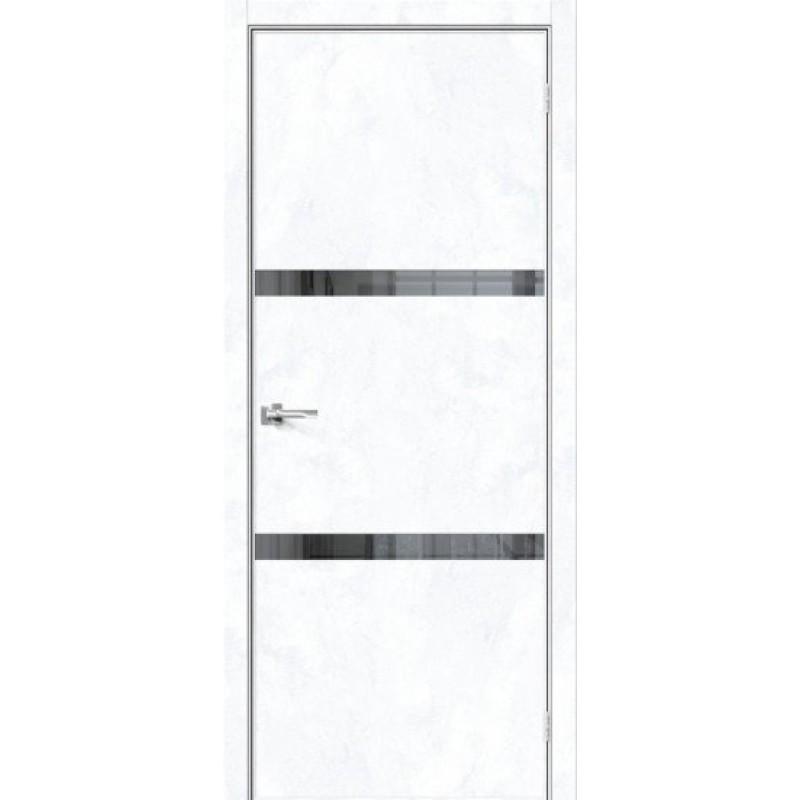 Порта-55 4AF Snow Art / Mirox Grey