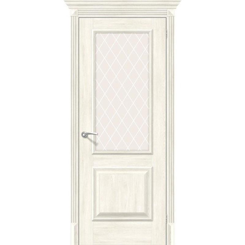 Классико-13 Nordic Oak / White Сrystal