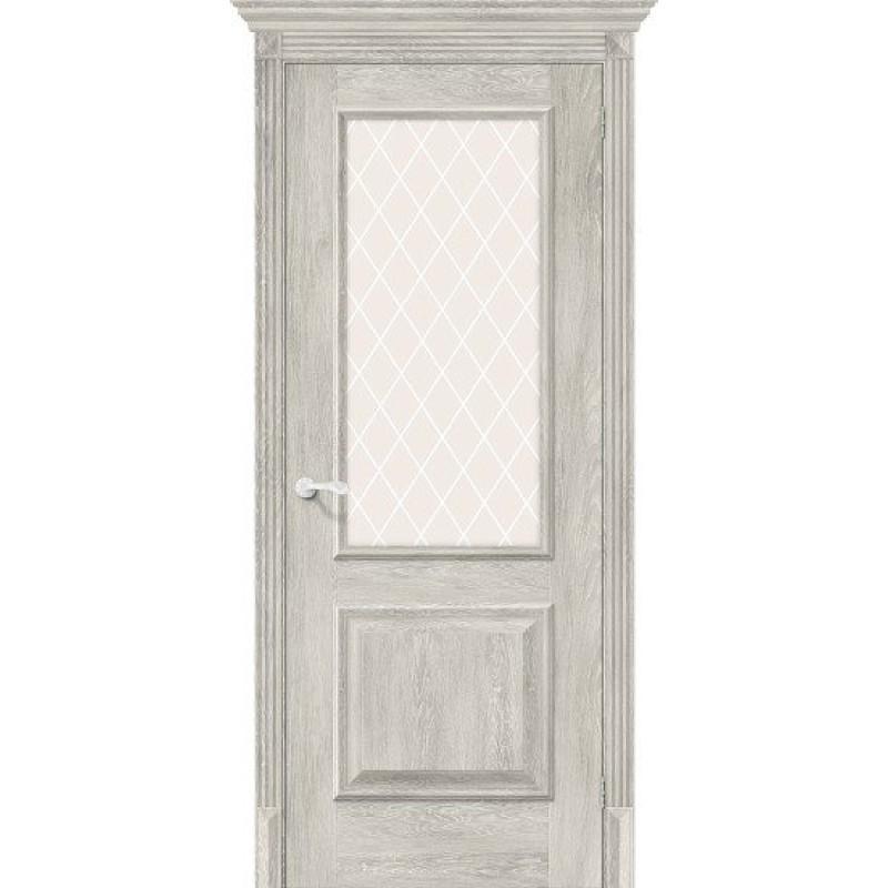 Классико-13 Chalet Provence / White Сrystal