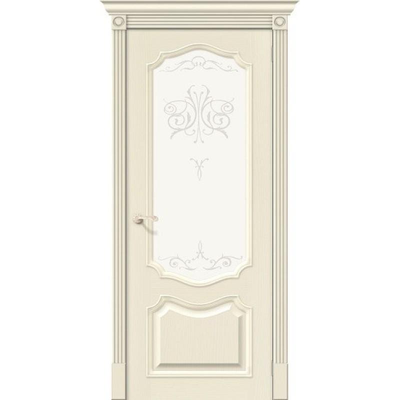Вуд Классик-53 Ivory / White Art