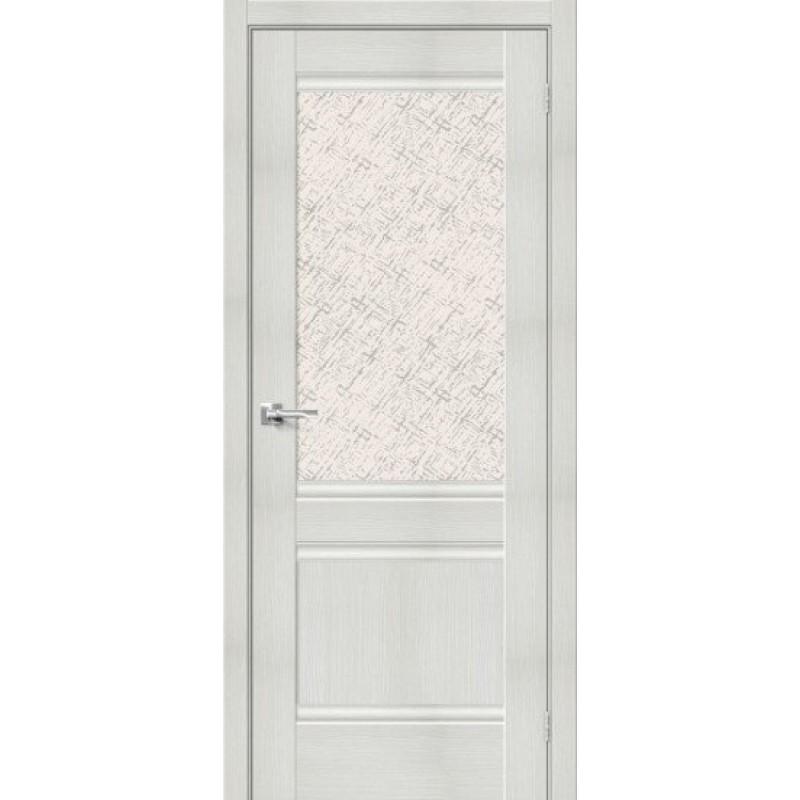 Прима-3.1 Bianco Veralinga / White Сross