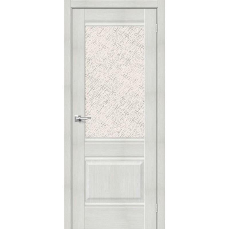 Прима-3 Bianco Veralinga / White Сross
